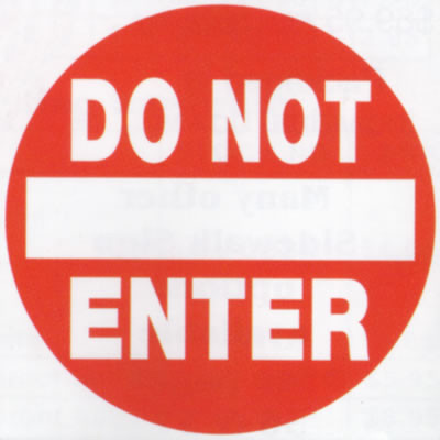 do_not_enter