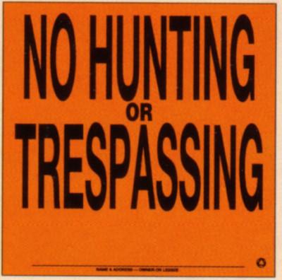 hunting_tresspassing
